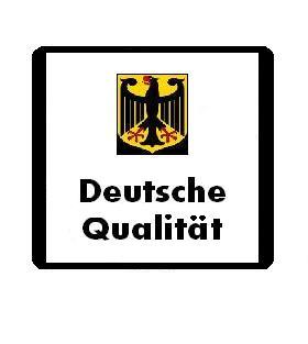הניצרה המקורית - איכות גרמנית